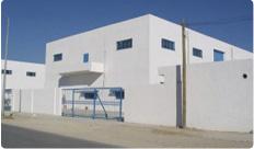 TUTT PLASTIQUES SARL en Tunisie
