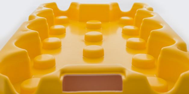 Conception et fabrication de solutions en plastique thermoformé